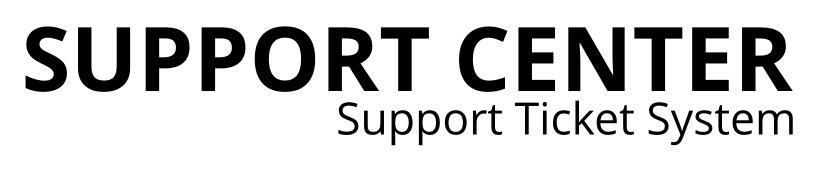 osTicket :: Support Ticket System